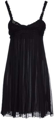 We Are Replay Short dresses