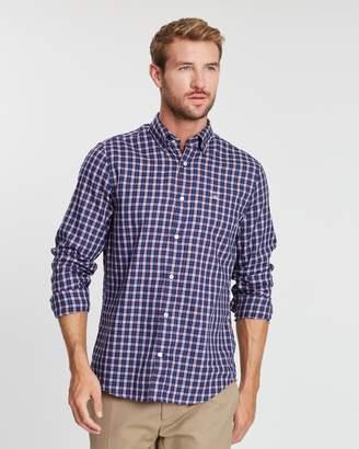 Gant Twill Check Shirt