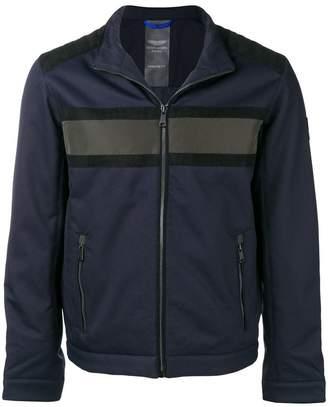 Hackett Aston Martin Racing Biker jacket