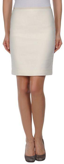 Peter Som Knee length skirt