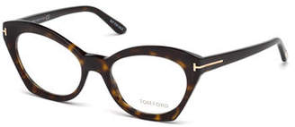 d9c69ded09 Cat Eye Optical Frame - ShopStyle