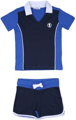 Bikkembergs Shorts sets - Item 40123244