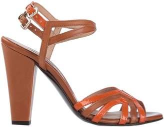 Manas Lea Foscati Sandals - Item 11531354LR