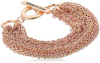Kenneth Cole New York Women's Multi Chain Bracelet