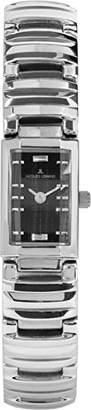 Jacques Lemans Women's Steel Bracelet & Case Quartz Dial Watch 1-1916A