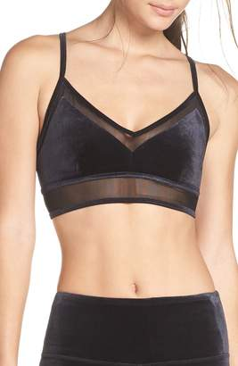 Alo Luxe Sports Bra