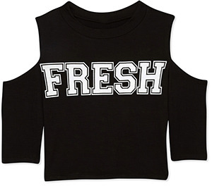 Forever 21 Fresh Crop Top