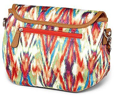 Nicole Miller nicole by Marcia Crossbody Bag