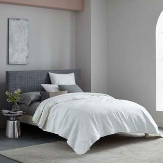 west elm Quilted Headboard