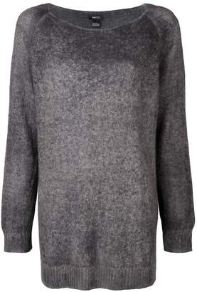 Avant Toi knit sweater