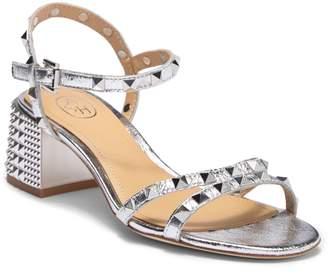 Ash Rush Studded Ankle Strap Sandal