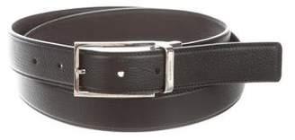 Christian Dior Reversible Leather Belt