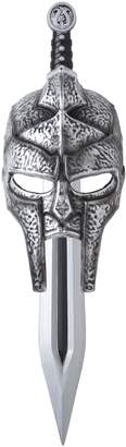 California Costumes Men's Gladiator Mask and Sword Set Kit