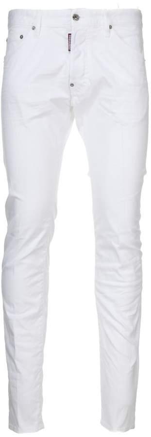 2 Slim Fit Jeans