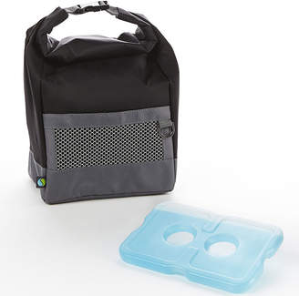 Fit & Fresh FIT AND FRESH Men's Sporty Lunch Bag with Ice Pack