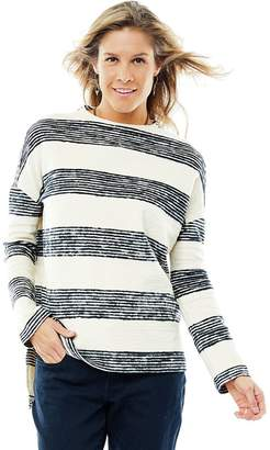 Carve Designs Roseway Tunic Sweater - Women's