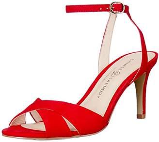 f9e50cbd0ea Chinese Laundry Stiletto Heel Women s Sandals - ShopStyle