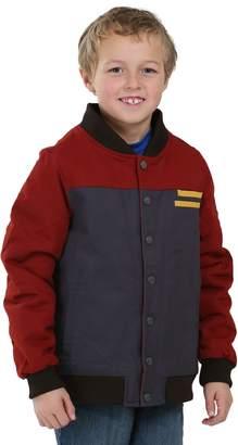 Iron Man FunComInc Kids Casual Jacket (Secret Identity)