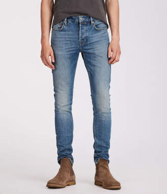 AllSaints Ione Cigarette Skinny Jeans