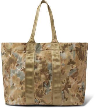 Herschel H-445 Camouflage Tuff Stuff Tote Bag
