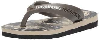 Havaianas Kid's Max Trend Sandal (Toddler/Little Kid)