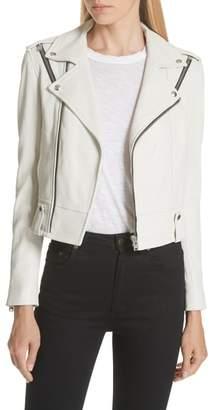 IRO Ozark Leather Jacket