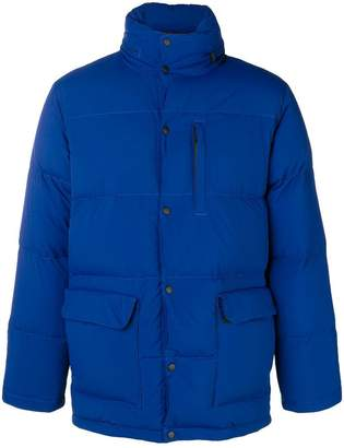 Aspesi long-sleeve padded jacket