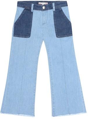 Bonpoint Geffi jeans