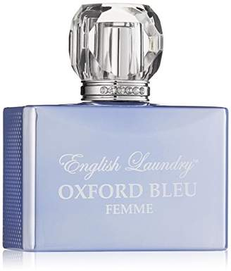 English Laundry Oxford Bleu Femme Eau de Parfum Spray