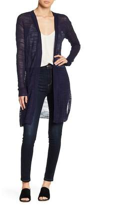 Susina Long Sleeve Cardigan