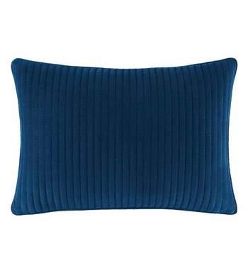 Cape Coral Pick Stitch Pillow