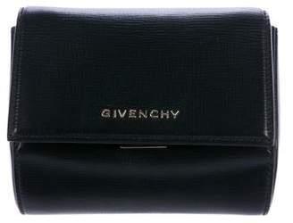 Givenchy Pandora Mini Chain Clutch