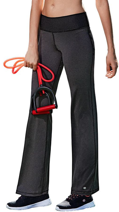 Women's Champion Absolute SmoothTec Workout Pants