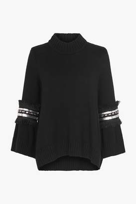 Sass & Bide The Connection Knit