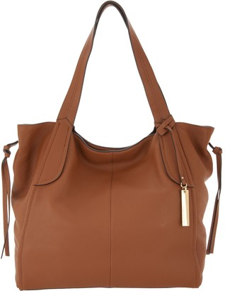 Vince Camuto Leather Tote - Mara