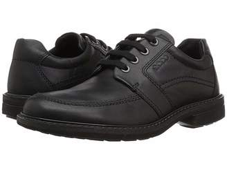 Ecco Turn Tie Men's Lace up casual Shoes