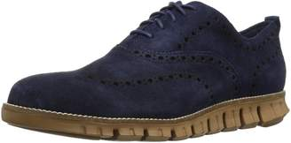 Cole Haan Men's Zerogrand OX Outlet Excl Closed II Oxford