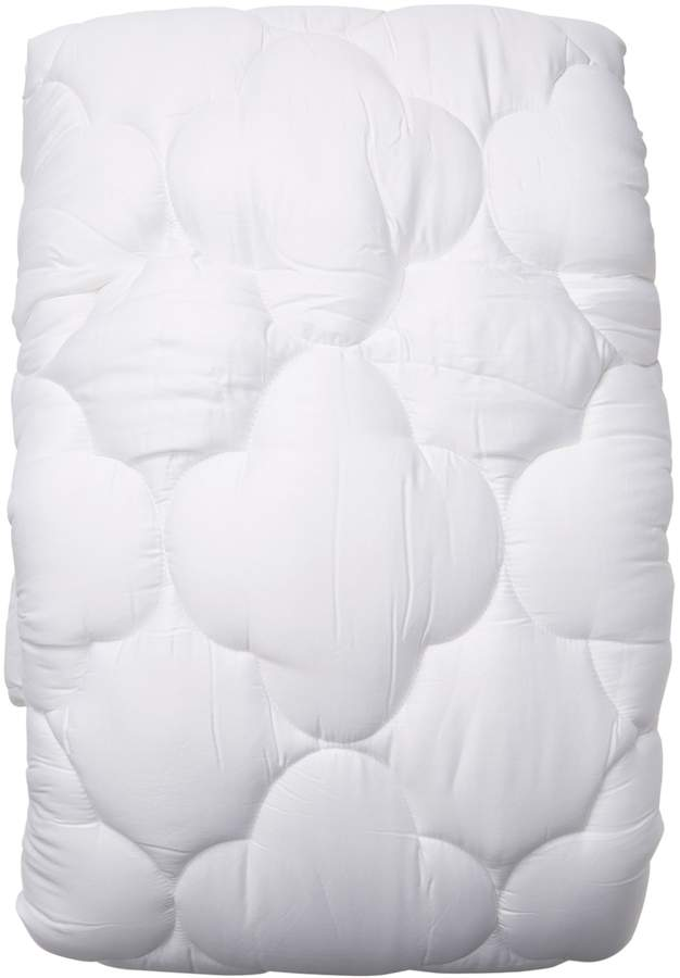 Exquisite Hotel Collection Fluffy Clouds Fiber Bed Topper