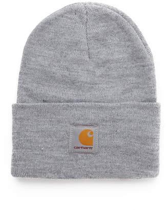 Carhartt WIP Acrylic Watch Hat Grey