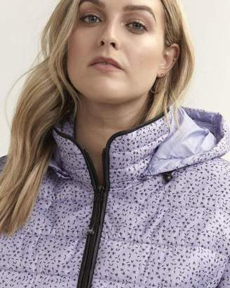 9b5dd1cd392 ONLINE ONLY - Plus Size Packable Softshell Jacket - ActiveZone