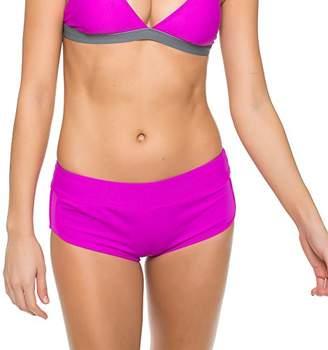 Next Women's Go Girl Banded Bikini Swimsuit Short