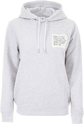 Ganni Global Citizen Sweatshirt