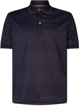 Paul Smith Disjointed Dot Polo Shirt