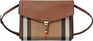 Burberry Small Macken bag $855 thestylecure.com