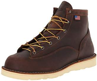 "Danner Men's Bull Run 6"" Work Boot"