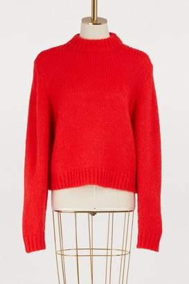 Roseanna Sam virgin wool sweater