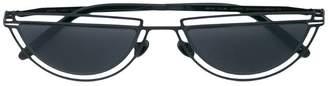 Mykita Monogram sunglasses