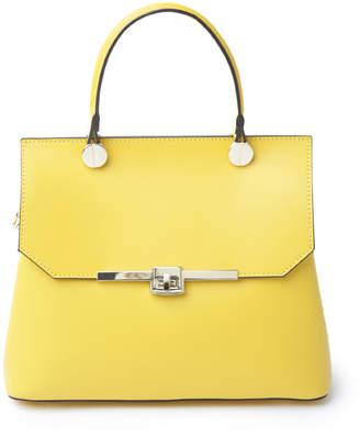 NEWYORKER women's 【オフシーズンセール】【イタリア製】MILOS(ミロス)/ワンハンドル miniバッグ