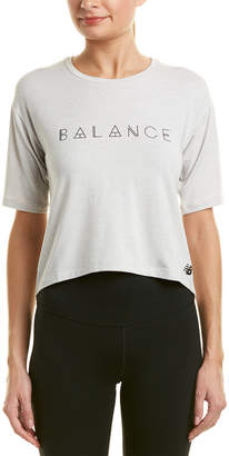 New Balance Release Layer Top