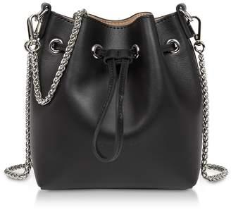 Lancaster Paris Treasure And Annae Leather Mini Bucket Bag